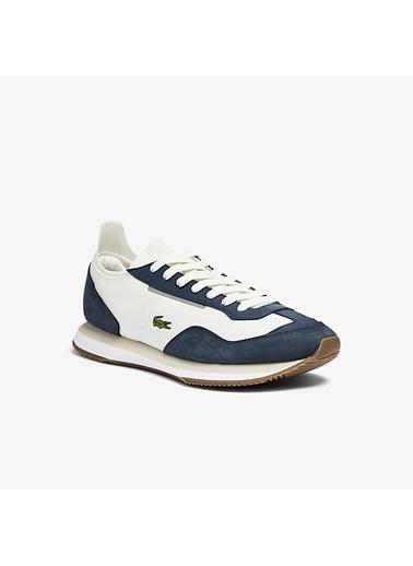 Lacoste Erkek Match Brea Sneakers 741SMA0103.WN1 Beyaz